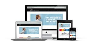 FR Gruppo Editoriale website